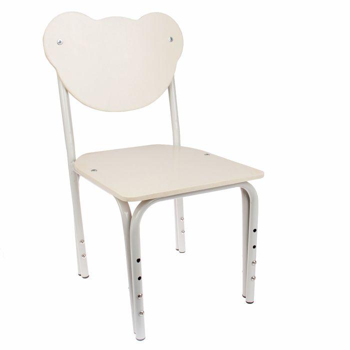 Детский стул «Кузя. Стандарт», регулируемый, разборный