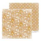 Бумага для скрапбукинга «Баночки с волшебством», 30,5 × 30,5 см
