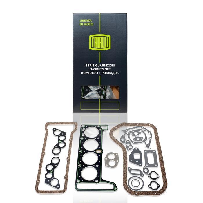 Прокладки двигателя, комплект TRIALLI GZ1017010