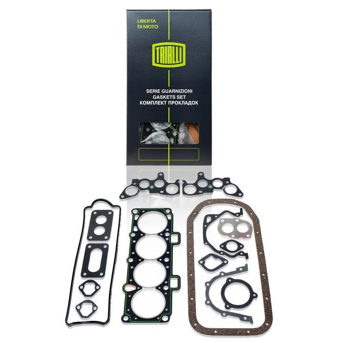 Прокладки двигателя, комплект TRIALLI GZ1017013