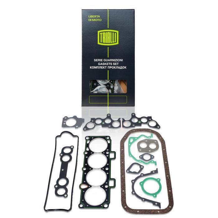 Прокладки двигателя, комплект TRIALLI GZ1017022