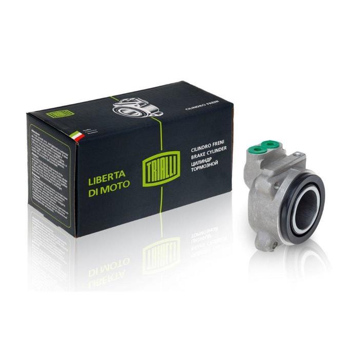 Цилиндр тормозной передний TRIALLI CF501
