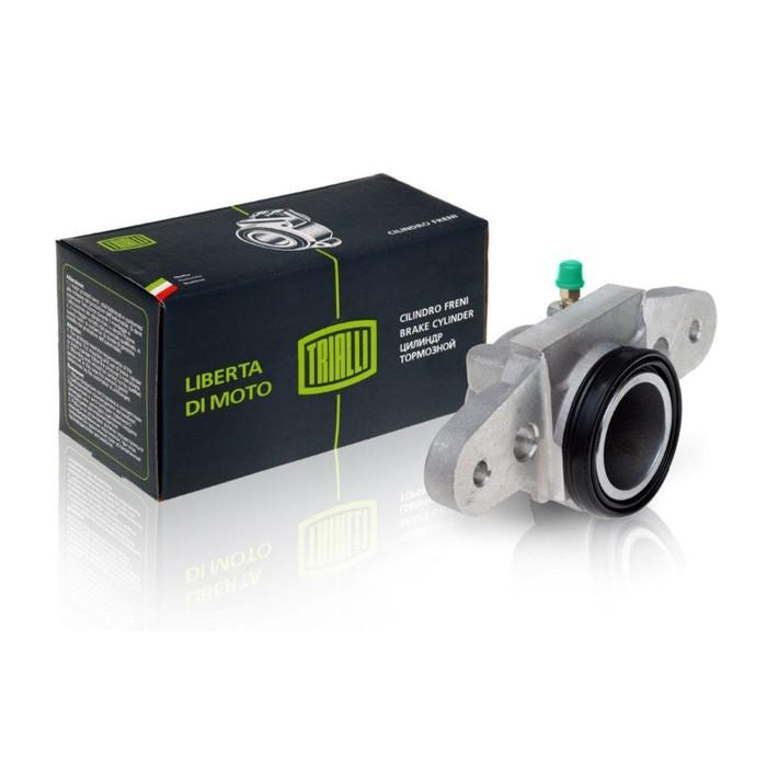 Цилиндр тормозной передний TRIALLI CF208
