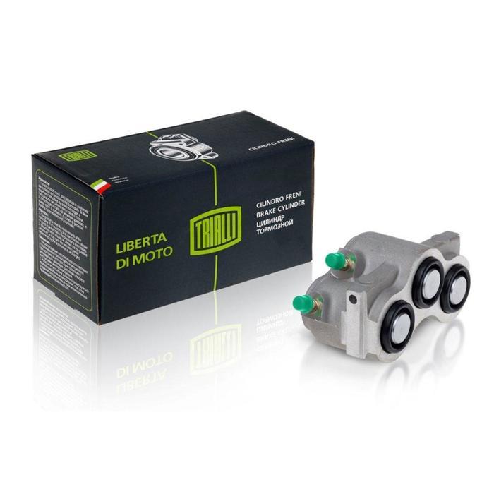 Цилиндр тормозной передний TRIALLI CF321