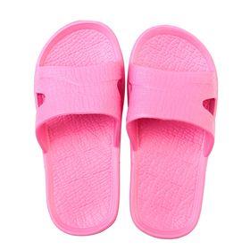 """Flip-flops for girls """"Step"""" (pink) (p. 33/34)"""