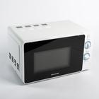 Микроволновая печь WILLMARK WMO-20MDW, 700 Вт, 20 л , открытие кнопкой