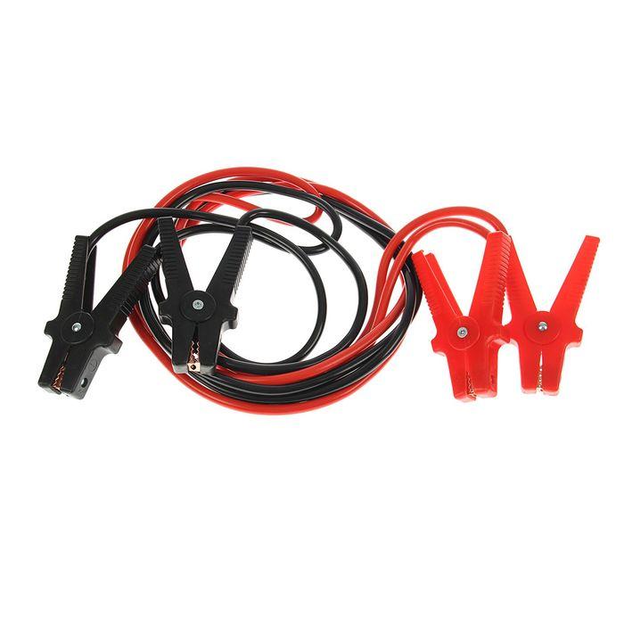 Пусковые провода Lavita, 500 A, в сумке   2691565