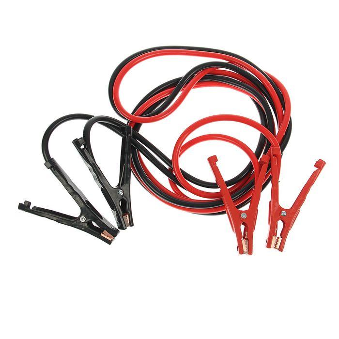 Пусковые провода Lavita, 600 A, в сумке