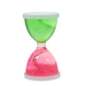 Лизун 'Часы' твердый, цвета МИКС Ош