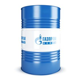 Масло индустриальное Gazpromneft И-40А, 205 л