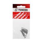 Гвозди строительные TUNDRA krep, 1.4х25 мм, 20 шт.