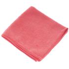 Салфетка Vilenda МикроТафф Бэйс для уборки, 36 х 36 см, цвет красный