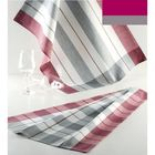 Набор полотенце для кухни 5 шт. KOCHFEST silber/ bordeaux 50x70, 60г/м, хл100%