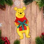 """Набор для создания игрушки из фетра """"Медвежонок Винни"""" Медвежонок Винни"""