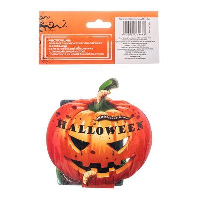 "Подсвечник ""Halloween"""