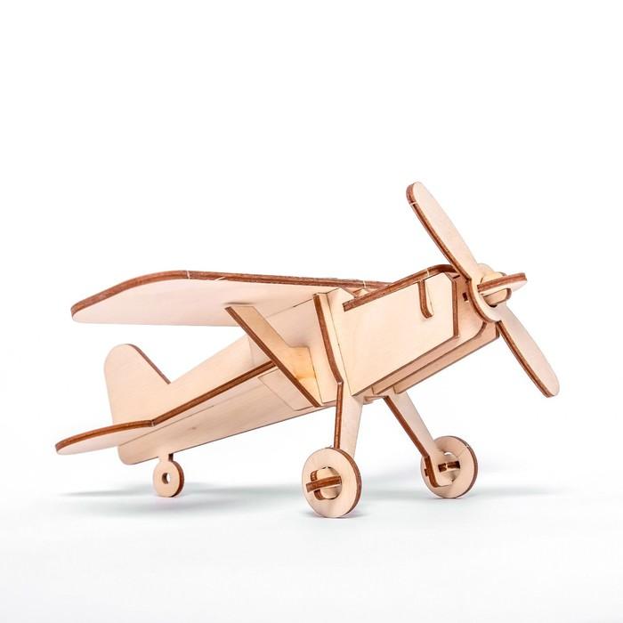Конструктор «Самолёт»