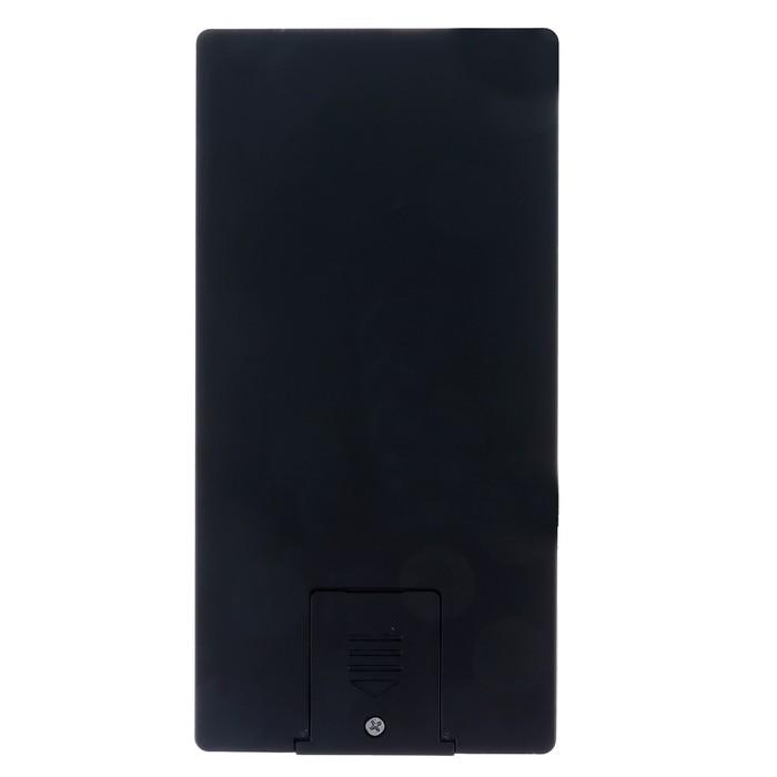 Калькулятор карманный, 8-разрядный, МИКС - фото 447543864