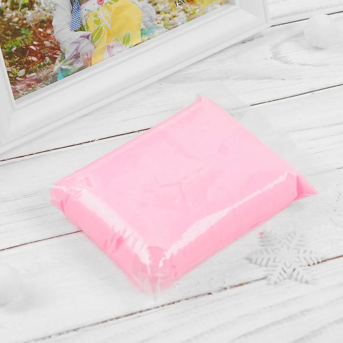 """Набор для создания слепка ручки, ножки малыша """"Baby"""", 50 гр, цвет массы розовый"""