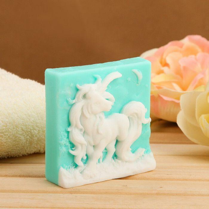Мыло фигурное