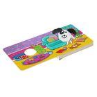 Книжки с пальчиковыми куклами «Озорной щенок» - фото 105682124