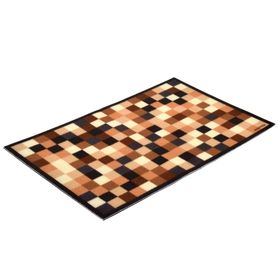 Ковёр влаговпитывающий Samba «Мозаика»