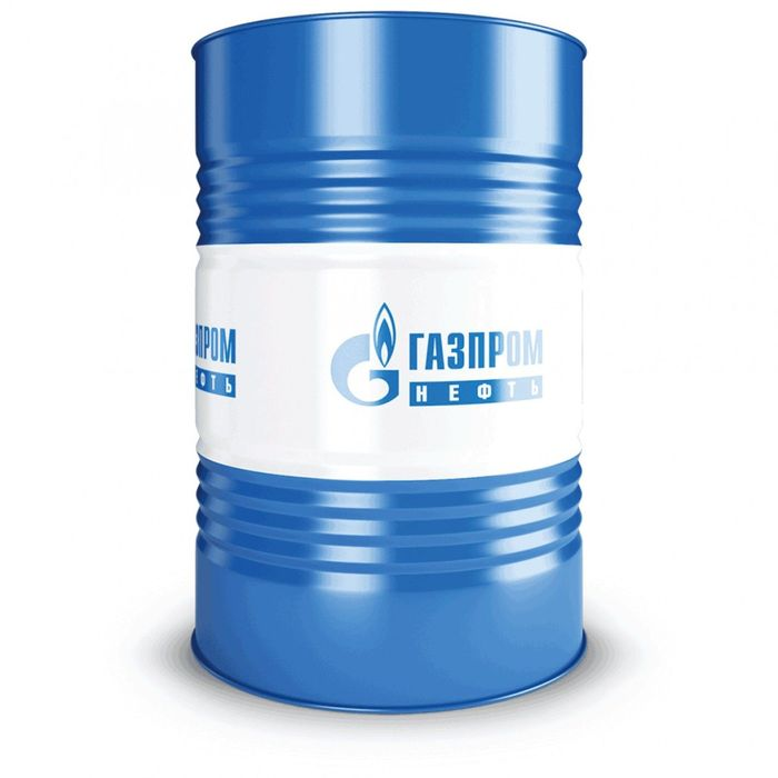 Гидравлическое масло Gazpromneft Hydraulic HZF-32, 205 л