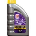 Антифриз Лукойл G12 Yellow (канистра 1 кг)
