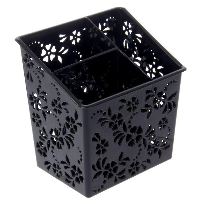Подставка универсальная, цвет черный
