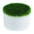 Основа для композиций с зелёным напылением 5,5*4 см
