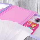 """Доска для рисования """"Нарисуй свою принцессу"""" - фото 976617"""