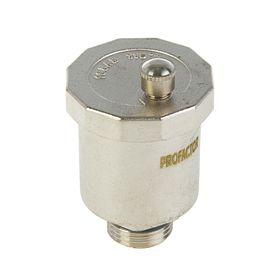 """Воздухоотводчик клапан ProFactor PF DV 571, 1/2"""", автоматический, прямой"""
