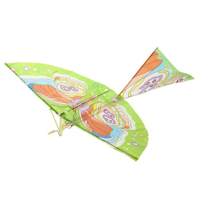 Летающая птица «Бабочка»