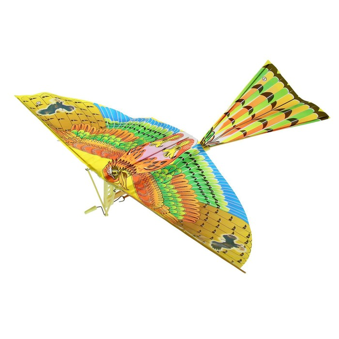 Летающая птица «Орёл»