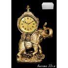 Часы декоративные настольные, 32 см