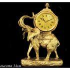 Часы декоративные настольные, 34 см