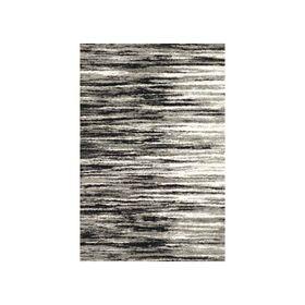 Прямоугольный ковёр Platinum t623, 80 х 150 см, цвет gray