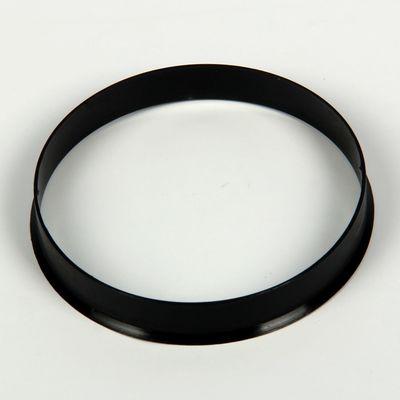 Кольцо установочное LS, ABS, диаметр наружний 67,1 мм, внутренний 66,1 мм