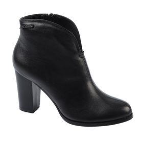Ботинки женские арт. 9700 (черный) (р. 36)
