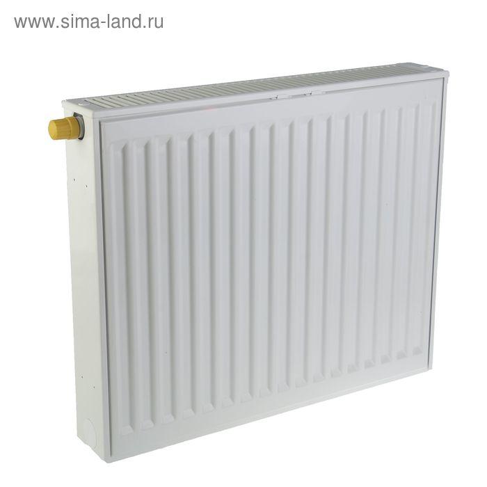 Радиатор Buderus Logatrend VK-Profil, стальной, 22x500x600, 1355Вт