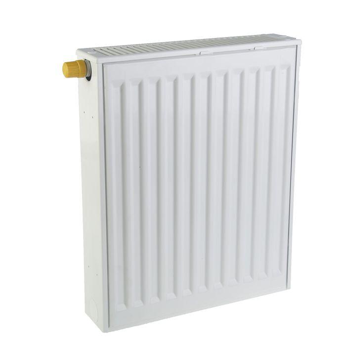 Радиатор Buderus Logatrend VK-Profil, стальной, 22x500x400, 901Вт