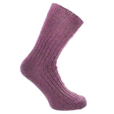 Носки женские Р-16 цвет МИКС, р-р 23-25
