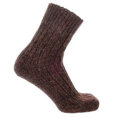 Носки мужские, цвет МИКС, размер 25
