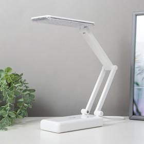 Светильник настольный 426 LED 3Вт белый