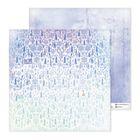 Бумага для скрапбукинга «На лесной опушке», 30,5 × 30,5 см