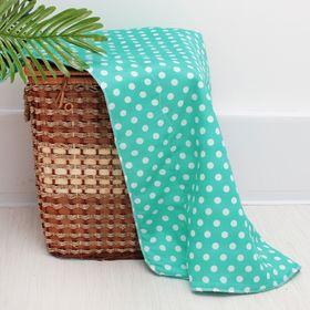Одеяло 'ВыгоДА', размер 105х140 см, цвет МИКС Ош