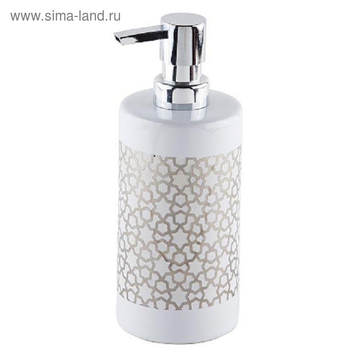 Дозатор для жидкого мыла KOSTA