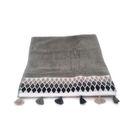 Полотенце 50х80 см HENRY, цвет серый