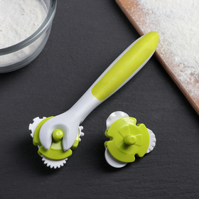 """Roller for cutting the dough """"Assistant"""""""