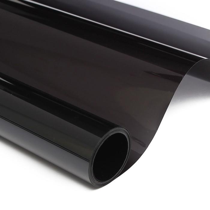 Тонировочная плёнка для автомобиля, 75*300 см , 20%