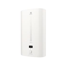 Водонагреватель Electrolux EWH 100 Centurio IQ 2.0, накопительный, 2 кВт, 100 л, Wi-Fi